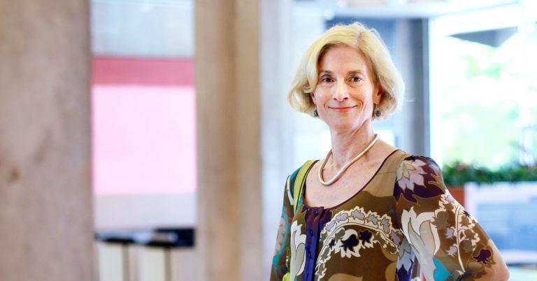 Dr. Martha Nussbaum